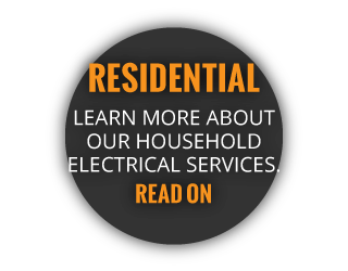 Residential | Learn more about our household electrical services. | Read On